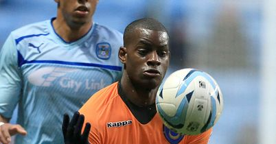 McLeod: Spared Pompey's blushes