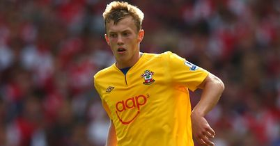 James Ward-Prowse: New deal on the south coast