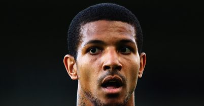 Beckford: Hamstring injury