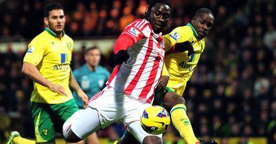 Kenwyne Jones: Hoping for a starting place