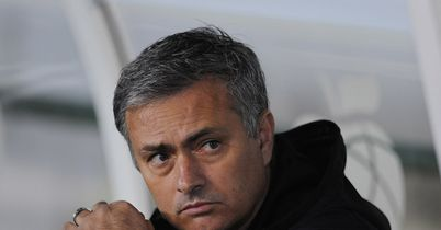 Jose Mourinho: Reportedly leaving Madrid in the summer