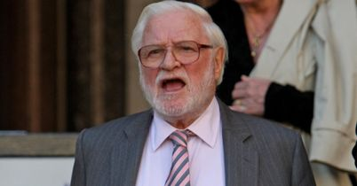 Ken Bates: Set to become Leeds United president