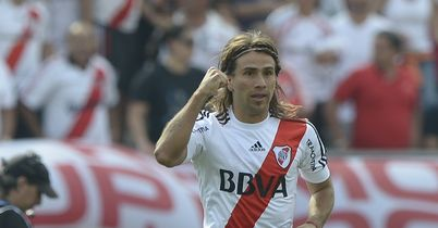 Leonardo Ponzio: Impressive form for River Plate