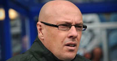 McDermott: determined