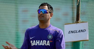 "Mahendra Singh Dhoni: ""Credit goes to every individual"""