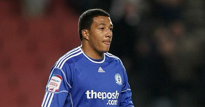 Nathaniel Mendez-Laing: Back in favour at Peterborough