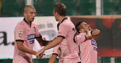 Palermo: Take on Verona in Coppa Italia on Tuesday night