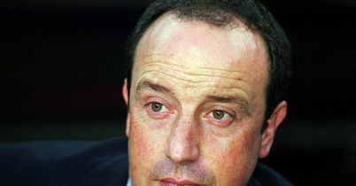 Following spells at Real Valladolid, Osasuna, Extremadura and Tenerife with mixed success, Benitez was appointed Valencia manager in 2001.