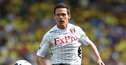 Sascha Riether: Has been brilliant for Fulham