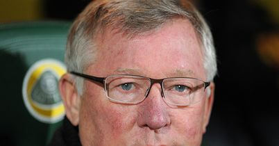Sir Alex Ferguson: 'Defeat not down to Wayne Rooney's absence'