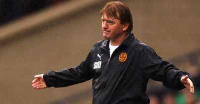 Stuart McCall: Went to watch Bradford