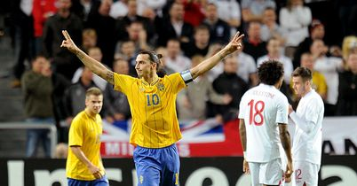 Zlatan Ibrahimovic: Incredible display to beat England in Stockholm