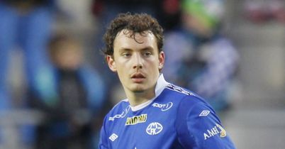 Vegard Forren: Back at Molde after Southampton spell