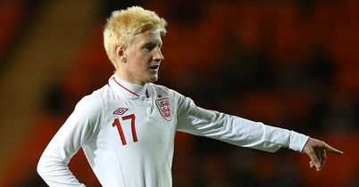 Will Hughes: Played for England Under-21s on Tuesday