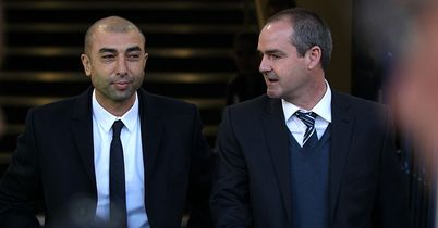 Roberto Di Matteo: Took the threat of West Brom too lightly