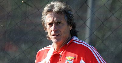 Jorge Jesus: Confident of a result