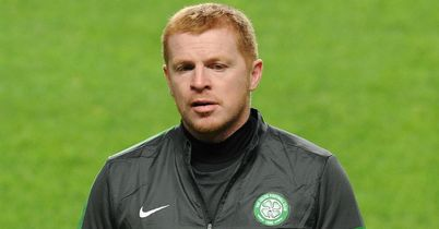 Neil Lennon: SPL manager of the month for December