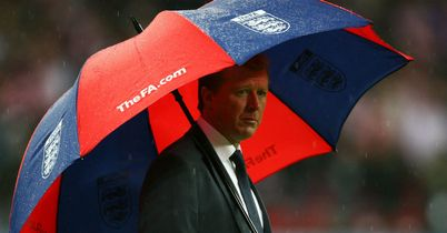 Steve McClaren: Keen to return to the FA in a bid to help develop coaches