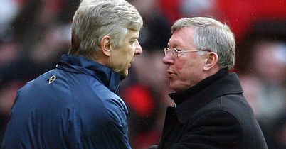 Arsene Wenger: Wouldn't be surprised if Ferguson returned