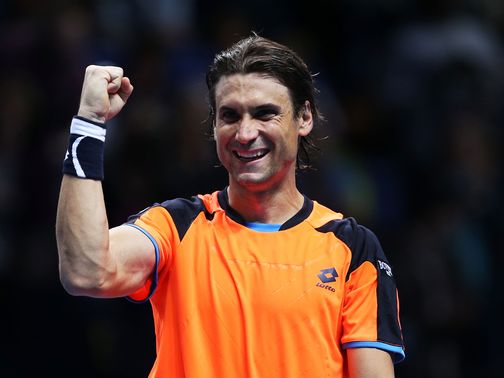 Ferrer: Off to a winning start