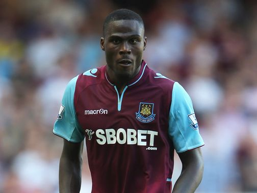 Guy Demel: New West Ham deal done