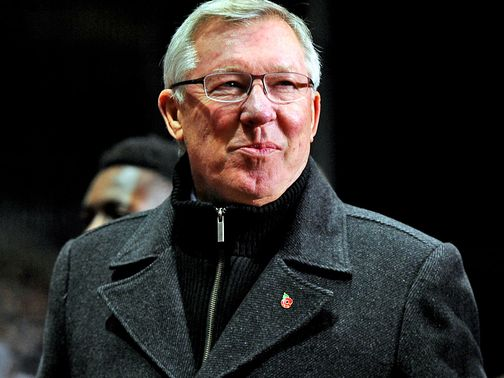Alex Ferguson: No plans to retire just yet