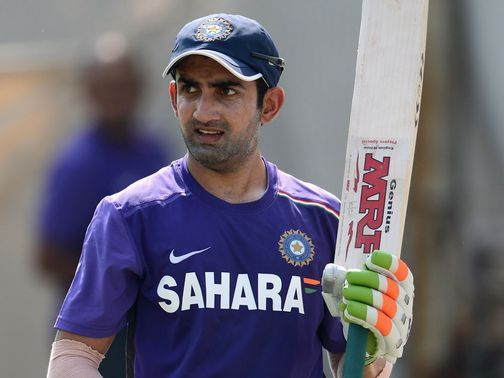 Gambhir: No favourites or underdogs