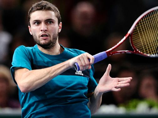 Gilles Simon: Frenchman withdraws from Sydney International