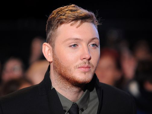 James Arthur: Arguably the most credible potential winner