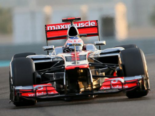 Jenson Button: Rueing a lack of consistency