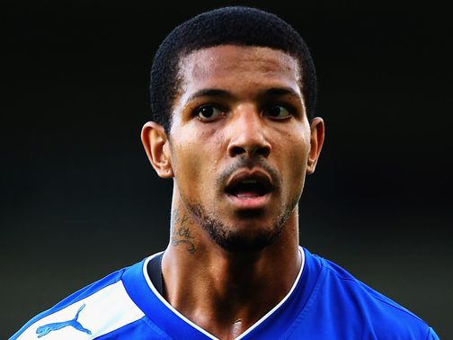 Jermaine Beckford: Matchwinner for Huddersfield