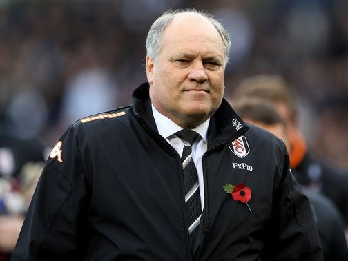 Martin Jol: Focused on the clash with Sunderland