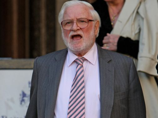 Ken Bates: Will be club president after takeover