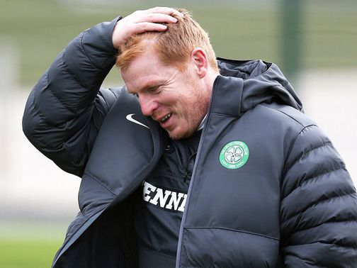 Neil Lennon: Open to idea of playing on a Friday night