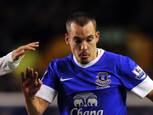 Leon Osman: Confident more wins will come