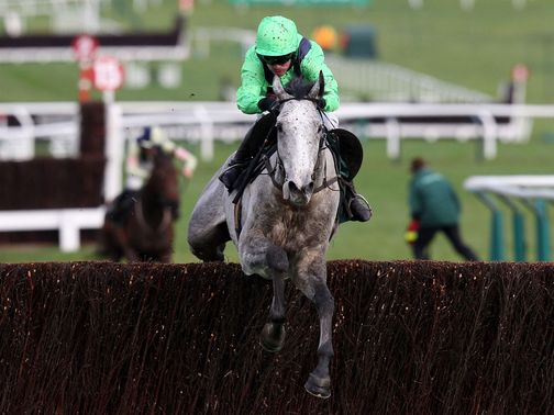 Our Father: Entered RSA Chase picture