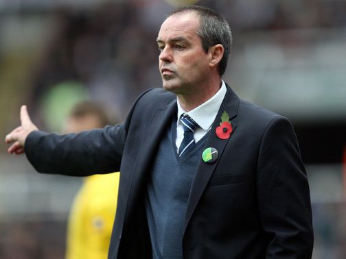 Steve Clarke: We've got a lot of options in our squad