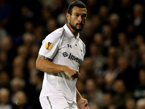 Caulker: Interesting bet to grab a goal