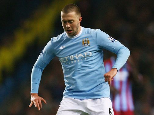Michael Johnson: Former Manchester City midfielder