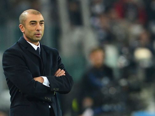 Roberto Di Matteo: Proud of Chelsea reign