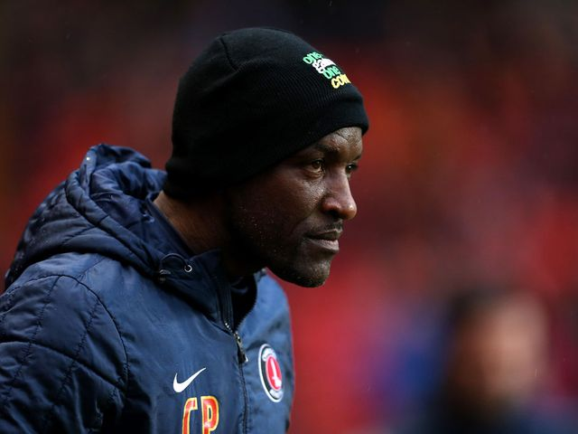 Chris Powell: Pleased to eke out victory