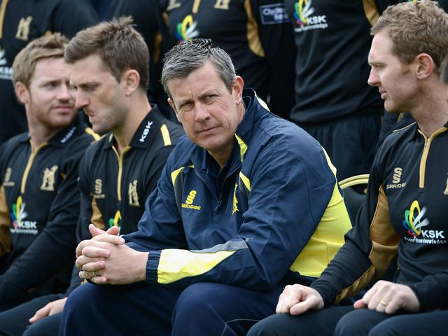 Ashley Giles: Losing start to tenure in charge