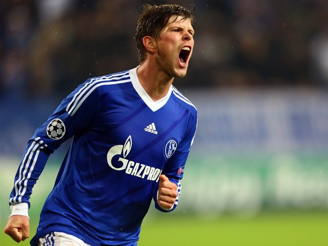 Huntelaar: Reported target for Arsenal