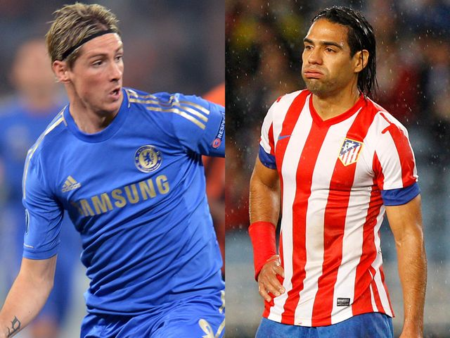 Fernando Torres: Could be involved in swap deal for Falcao