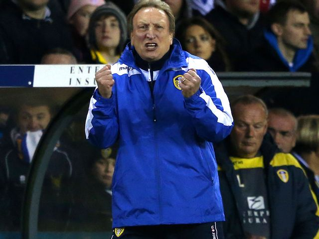 Neil Warnock: Lost interest after injury