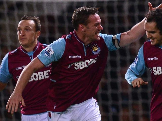 Kevin Nolan: Misses Canaries game