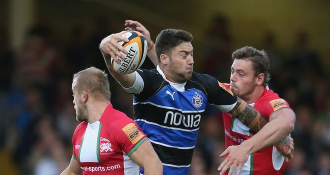 Matt Banahan: Staying at Bath