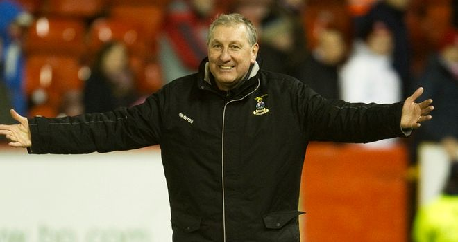Terry Butcher: I don&#39;t like this feeling
