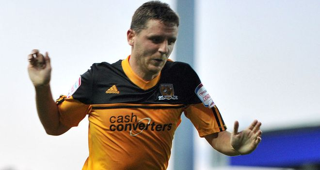 Alex Bruce: Looking forward to the start of Hull's Premier League campaign