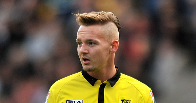 Adam McGurk: Bagged Burton's second goal